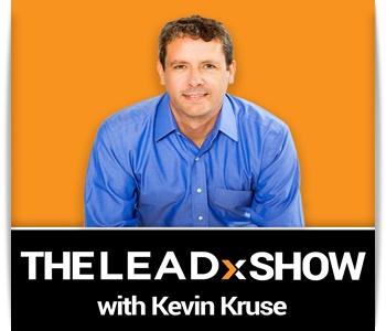 The LEADx SHOW for entrepreneurs