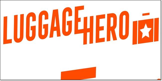 LuggageHero