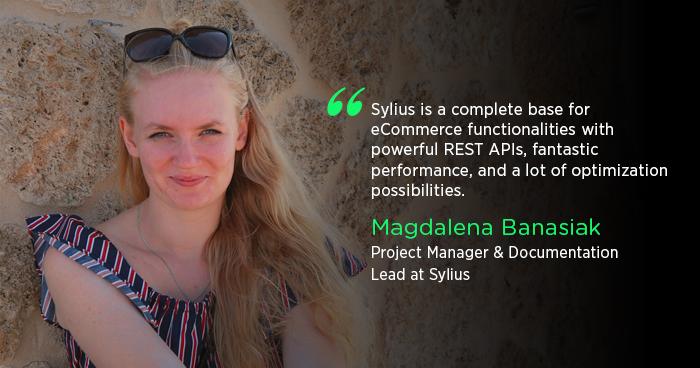Magdalena Banasiak interview
