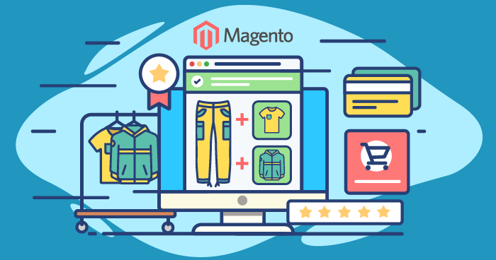 Magento 2 Grouped Products