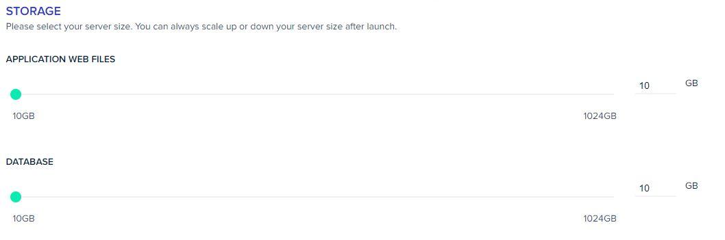 Magento AWS Hosting Cloudways 7