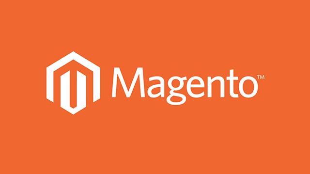 Magento As Ecommerce Platform
