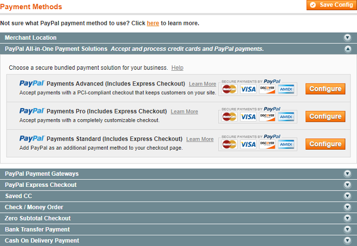 Magento PayPal Integration with Simple Implementation Steps