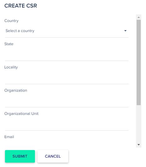Magento SSL collect information