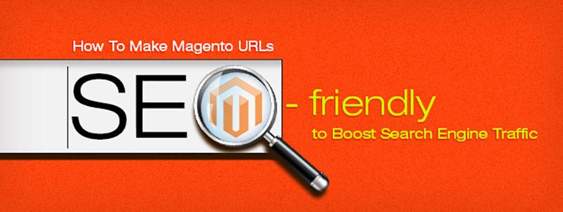 Magento SEO Friendly URL
