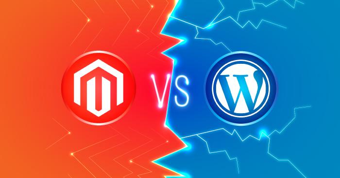 Magento vs WordPress