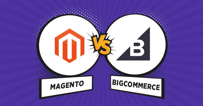 Magento vs. BigCommerce