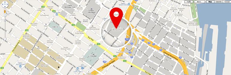MapPress Easy Google Map