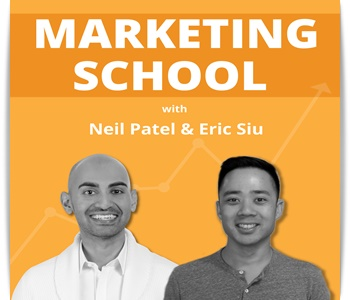 Marketing School Marketing Podcast