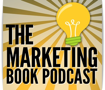 Marketing Book podcast for marketers