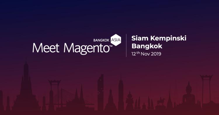 Meet Magento Asia
