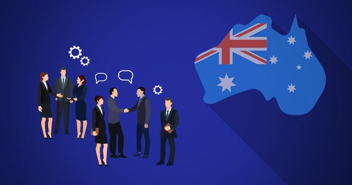 Australian tech meetups