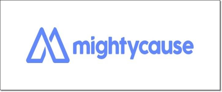 Mightycause Crowdfunding platform