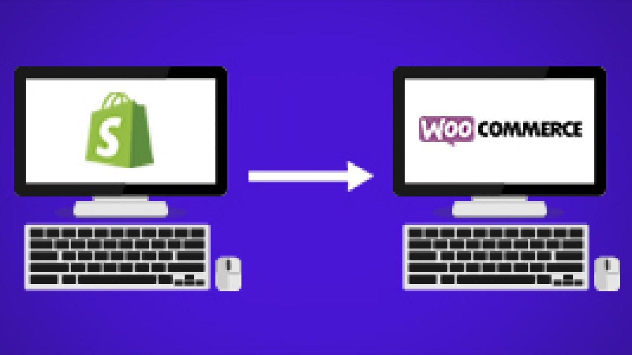 How to Migrate Shopify to WooCommerce Store in Simple Steps