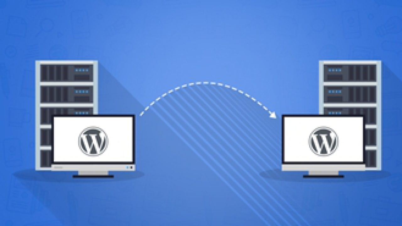 Migrate Or Move Wordpress Site To A New Host 3 Easy Steps