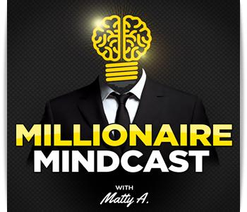Millionaire Mindcast Podcast