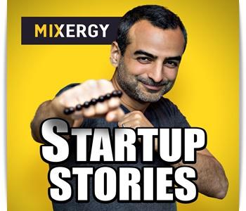 Mixergy Startups Podcast