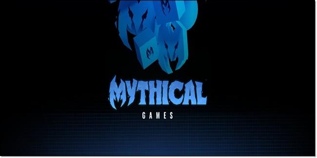 Mythical Games blockchain