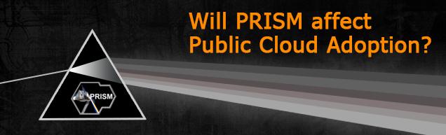 NSA PRISM Public Cloud