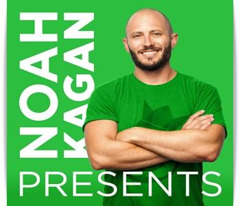 Noah Kagan Marketing Podcast