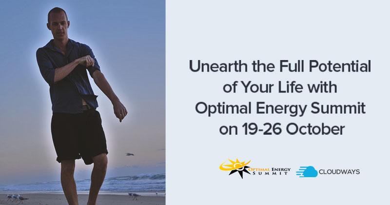 Optimal Energy Summit 2nd B