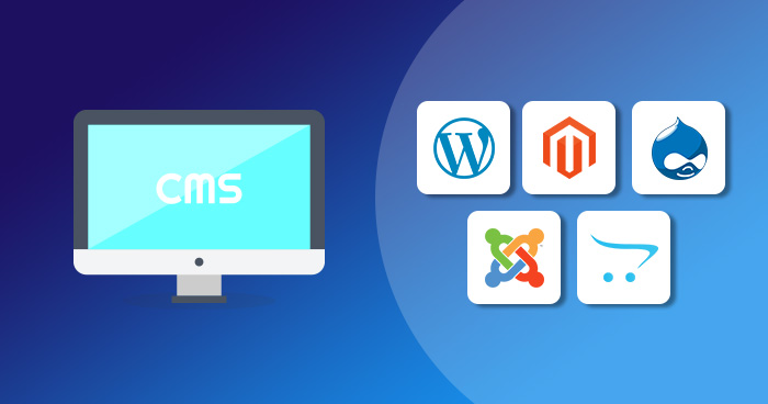 best php cms