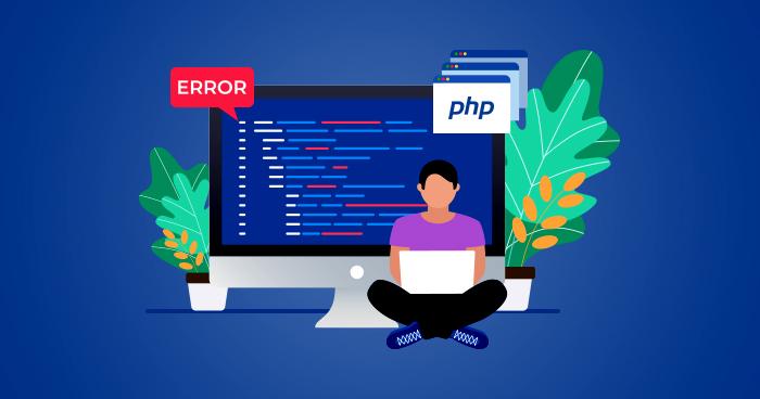 PHP Error Logging