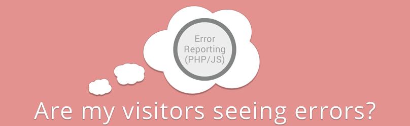 PHP Errors