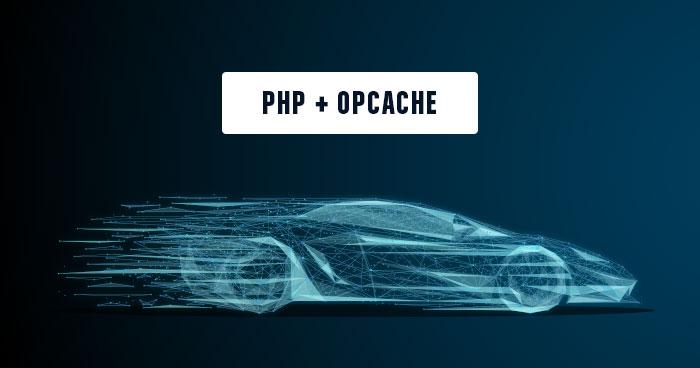 PHP OPCAHE