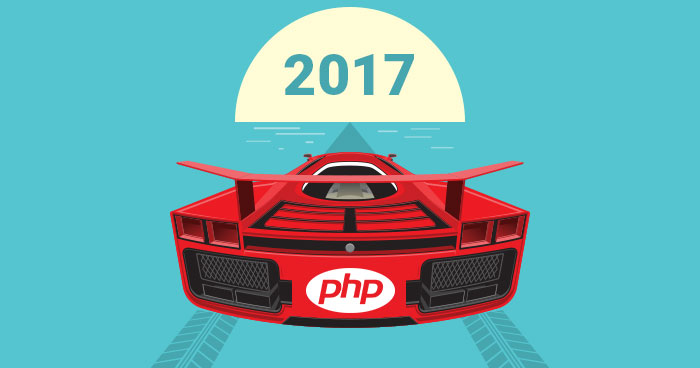 php trends 2017
