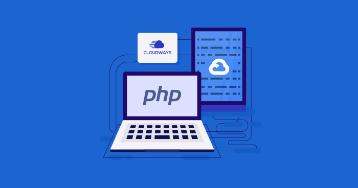 php on google cloud