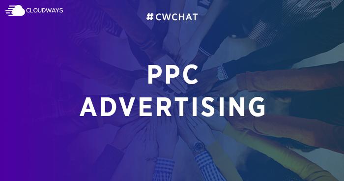 PPC Marketing Twitter Chat