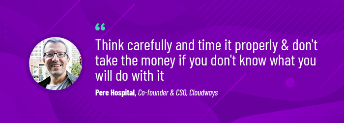 bootstrapping business tip