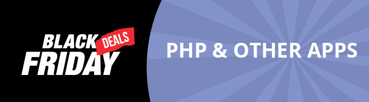 PHP bfcm deal