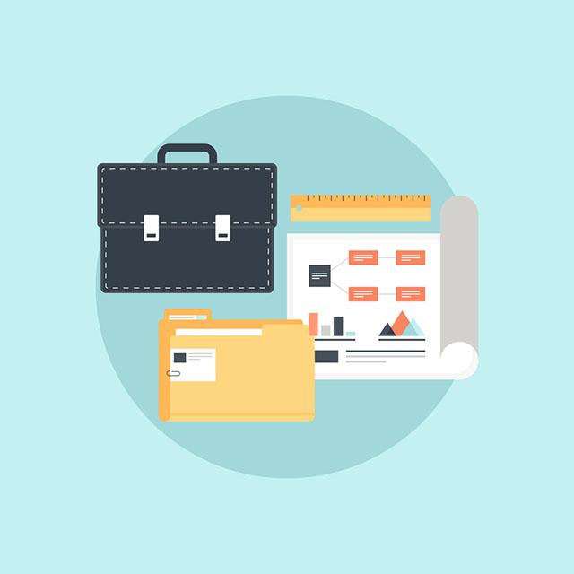 Portfolio Hosting and Staging Areas