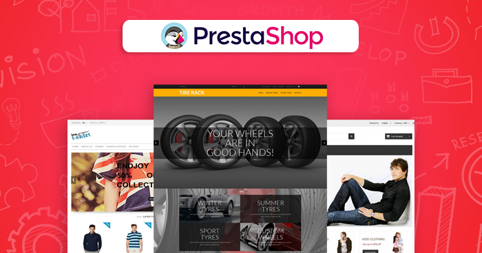 Free PrestaShop Themes