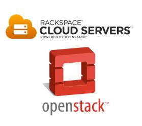 Cloud Launched 1 Click Website Hosting on Rackspace Next