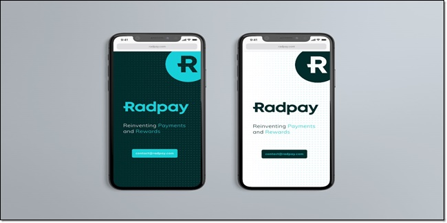 RadPay FinTech startup