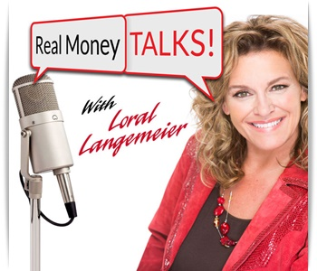 Real Money Talks Podcast