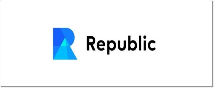 Republic - Crowdfunding USA
