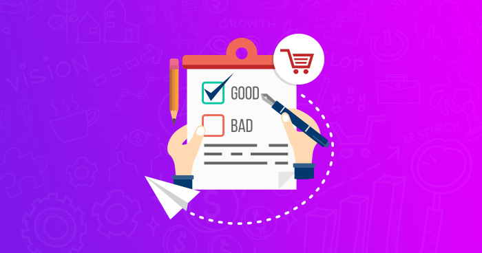 Importance Of Ecommerce Customer Reviews