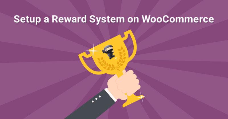 WooCommerce rewards