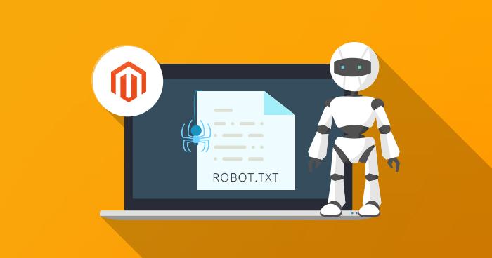 Magento 2 Robots txt