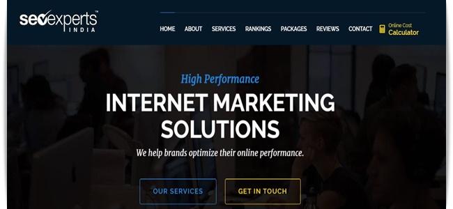 SEOexperts SEO Agency