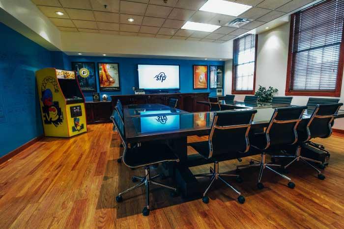 SFP Planning & Meeting Room