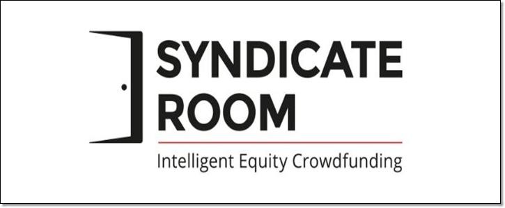 SyndiacteRoom Crowdfunding platform