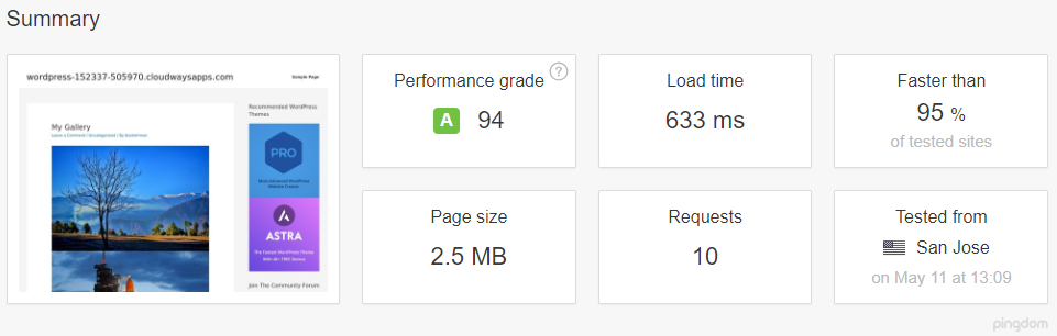 Use WordPress CDN to Upgrade Your Website Performance