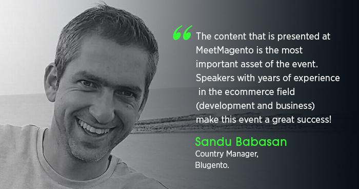 Sandu Babasan Interview