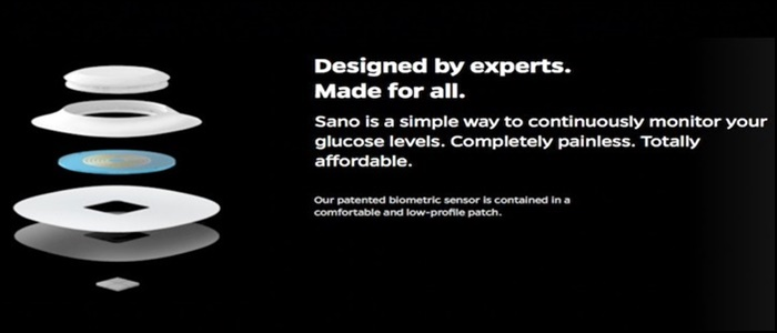 Sano Healthcare Startup