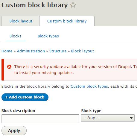 Learn to Create Custom Block In Drupal 8 in Few Simple Steps